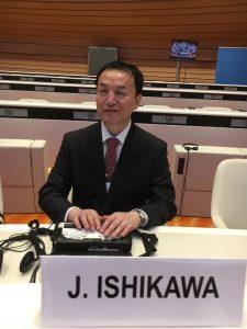2017年3月20日、第17回障害者権利委員会の写真