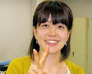 勝又 麻里絵(旧姓 飯田)